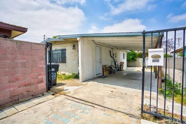 513 Hornby Street, Montebello, CA 90640 (#WS21098851) :: Compass