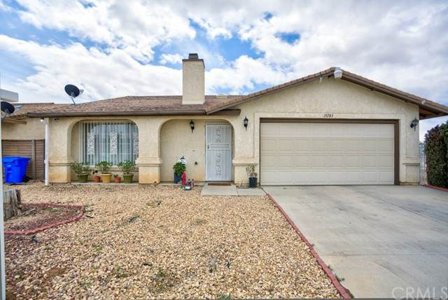 15783 Sandalwood Lane, Victorville, CA 92395 (#WS21034695) :: Mint Real Estate