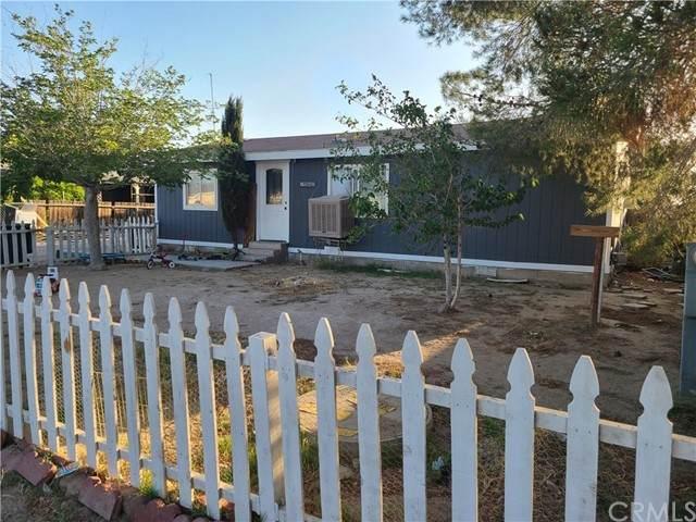 19042 Joshua Street, Adelanto, CA 92301 (#EV21104559) :: Mint Real Estate
