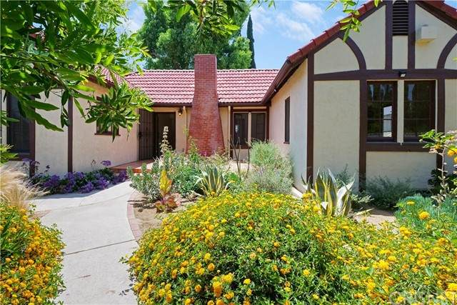 19148 Chase Street, Northridge, CA 91324 (#SR21104486) :: Wahba Group Real Estate | Keller Williams Irvine