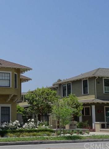 385 S Marengo Avenue #106, Pasadena, CA 91101 (#PW21098676) :: Rogers Realty Group/Berkshire Hathaway HomeServices California Properties