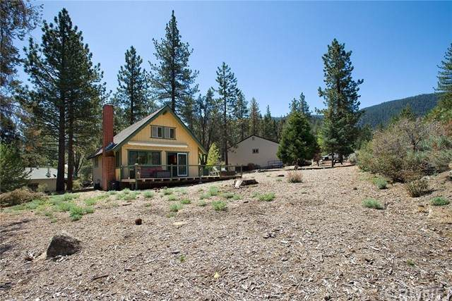 16805 Sandalwood Drive, Pine Mountain Club, CA 93222 (#SR21102750) :: Steele Canyon Realty