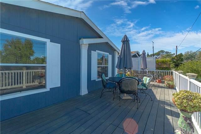 1501 Palos Verdes Drive N #12, Harbor City, CA 90710 (#SB21104347) :: Koster & Krew Real Estate Group | Keller Williams
