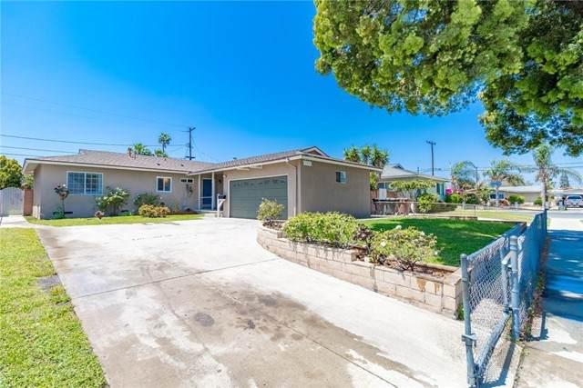 1345 N Braeburn Street, Anaheim, CA 92801 (#LG21104664) :: Koster & Krew Real Estate Group | Keller Williams