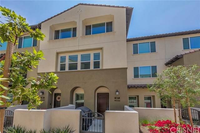 927 E Twill Court, Anaheim, CA 92802 (#SR21103203) :: Koster & Krew Real Estate Group | Keller Williams