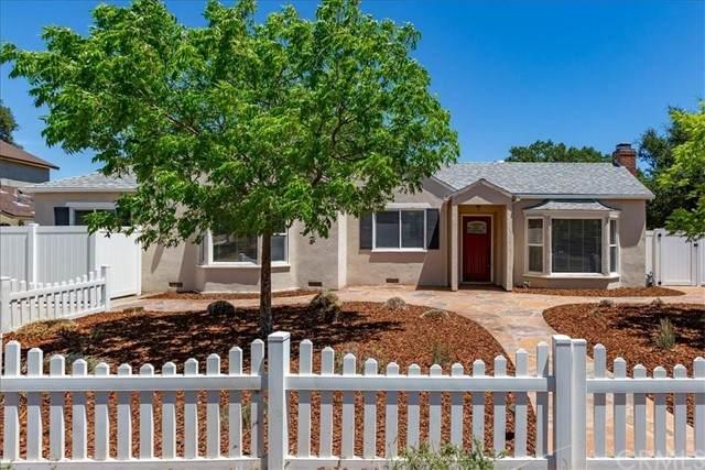 5579 Nogales Avenue, Atascadero, CA 93422 (#NS21104653) :: Koster & Krew Real Estate Group | Keller Williams