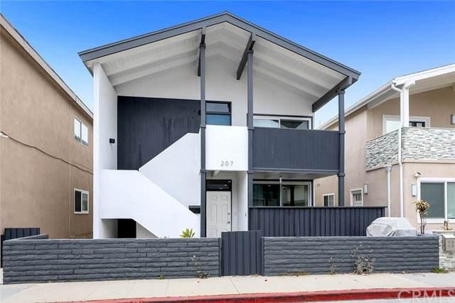 207 Cypress Street, Newport Beach, CA 92661 (#NP21104545) :: Koster & Krew Real Estate Group | Keller Williams