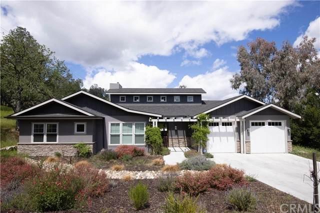 13360 El Camino Real, Atascadero, CA 93422 (#NS21100250) :: Steele Canyon Realty