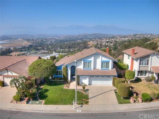 22535 Birdseye, Diamond Bar, CA 91765 (#TR21104591) :: Rogers Realty Group/Berkshire Hathaway HomeServices California Properties