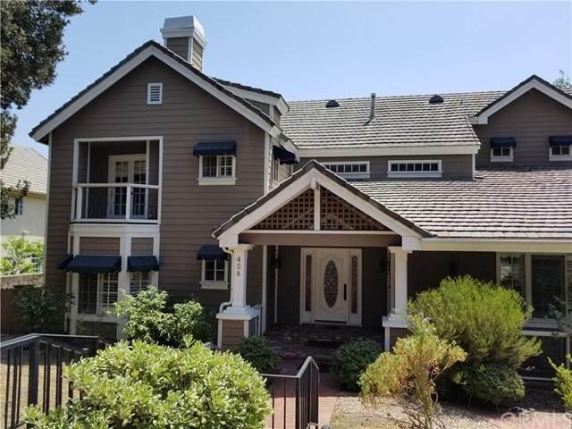 458 W Grandview Avenue, Sierra Madre, CA 91024 (#AR21104673) :: Rogers Realty Group/Berkshire Hathaway HomeServices California Properties