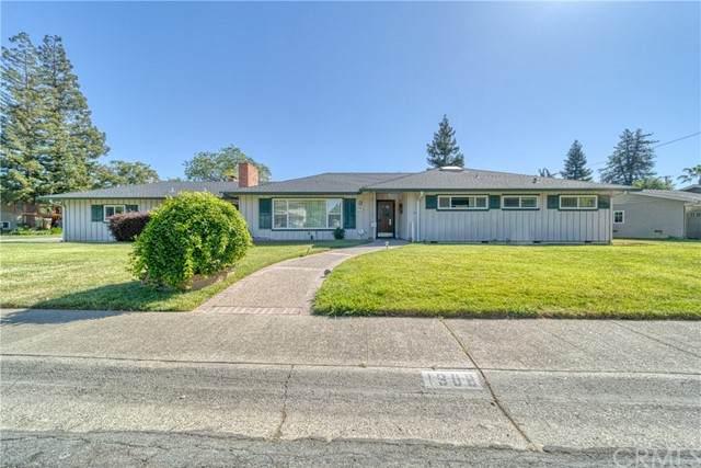1308 Kentfield, Chico, CA 95926 (#SN21103232) :: CENTURY 21 Jordan-Link & Co.