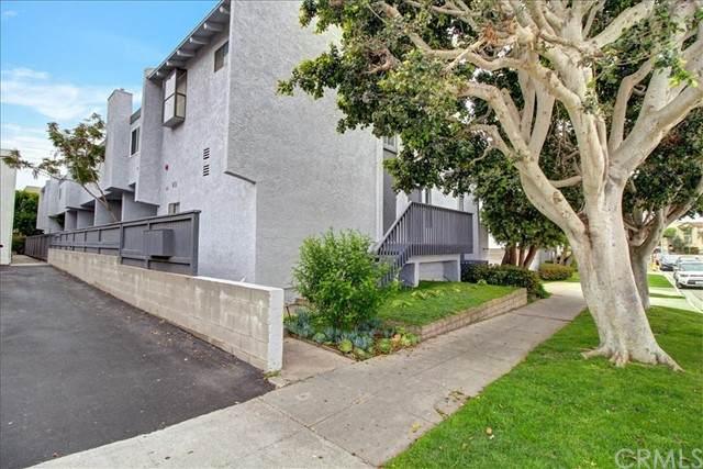 856 1st Street, Hermosa Beach, CA 90254 (#SB21099154) :: Mainstreet Realtors®