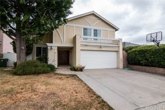 19803 Hemmingway Street, Winnetka, CA 91306 (#SR21104349) :: Wahba Group Real Estate | Keller Williams Irvine