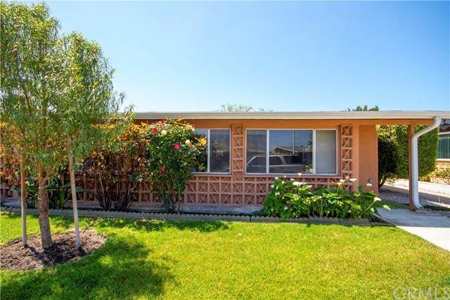 13801 El Dorado 11 G, Seal Beach, CA 90740 (#OC21102606) :: CENTURY 21 Jordan-Link & Co.