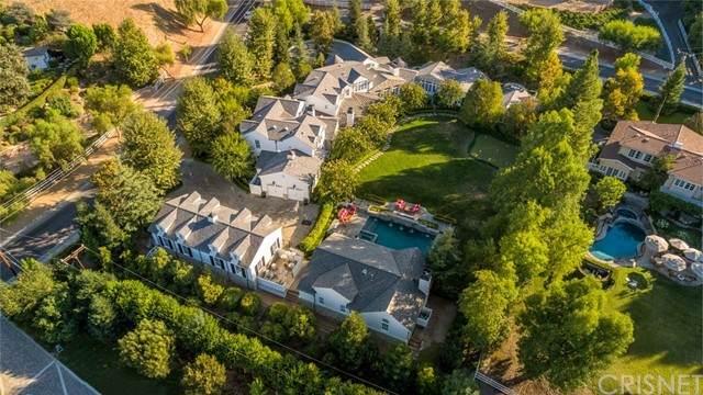 5889 Jed Smith Road, Hidden Hills, CA 91302 (#SR21104801) :: Swack Real Estate Group   Keller Williams Realty Central Coast