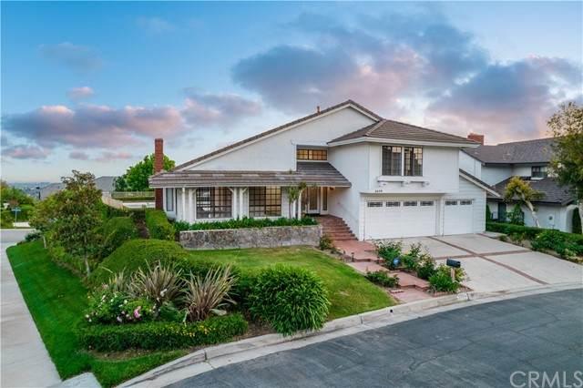 2326 N Rockridge Circle, Orange, CA 92867 (#LG21103145) :: Blake Cory Home Selling Team