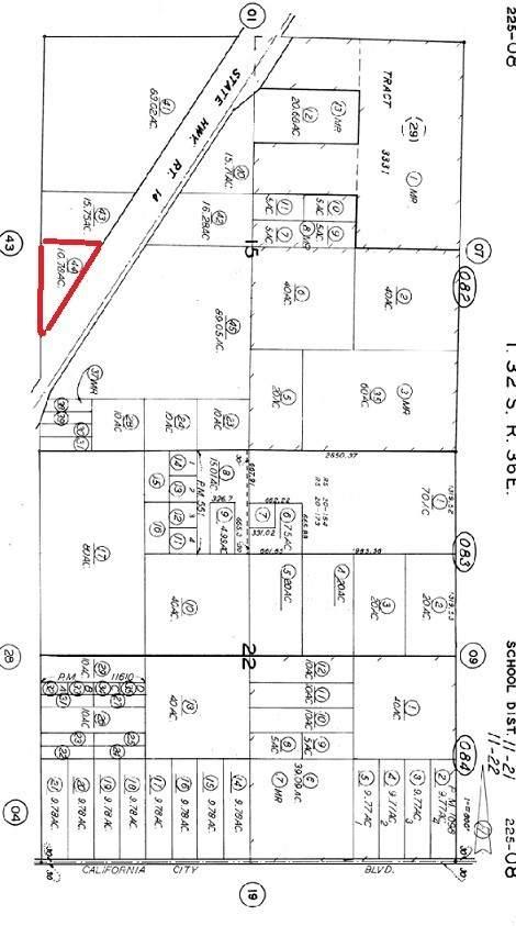 0 14 Aerospace Hwy North Of Cal City Blvd, California City, CA 93504 (#SR21104838) :: Berkshire Hathaway HomeServices California Properties