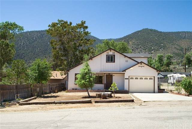 2908 Harriet Road, Frazier Park, CA 93225 (#SR21104618) :: Steele Canyon Realty
