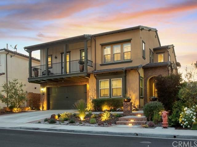 30 Cielo Azul, Mission Viejo, CA 92692 (#OC21098534) :: Mainstreet Realtors®