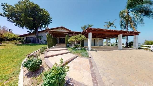2574 Wagon Train Lane, Diamond Bar, CA 91765 (#TR21101953) :: Rogers Realty Group/Berkshire Hathaway HomeServices California Properties