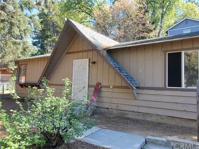 31338 Deer Lick Lane, Running Springs, CA 92382 (#EV21104912) :: Steele Canyon Realty