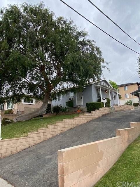 208 S Monte Vista Street, La Habra, CA 90631 (#OC21104925) :: Wahba Group Real Estate | Keller Williams Irvine