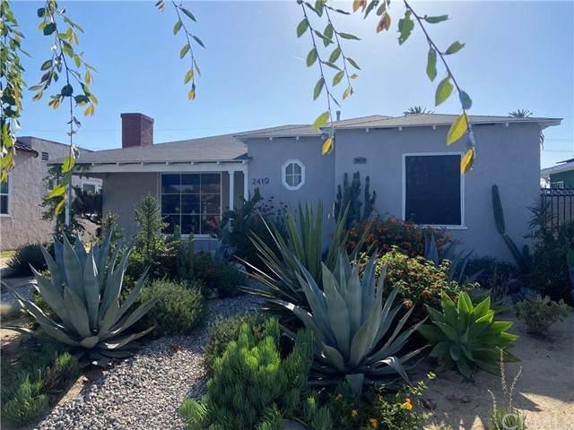 2419 Golden Avenue, Long Beach, CA 90806 (#PW21104923) :: Wahba Group Real Estate | Keller Williams Irvine