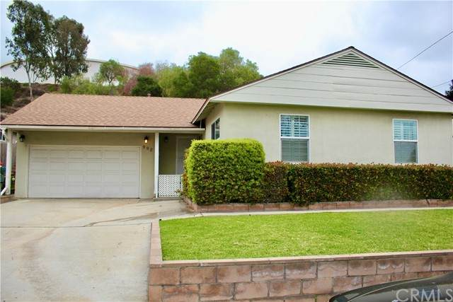 992 Kempton Avenue, Monterey Park, CA 91755 (#AR21104682) :: Wahba Group Real Estate | Keller Williams Irvine