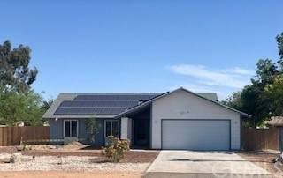 22210 Gayhead Road, Apple Valley, CA 92307 (#PW21104931) :: Mainstreet Realtors®