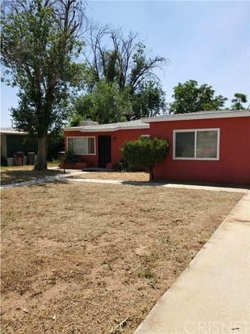 1177 Palm Avenue, Beaumont, CA 92223 (#SR21104954) :: Cesi Pagano & Associates