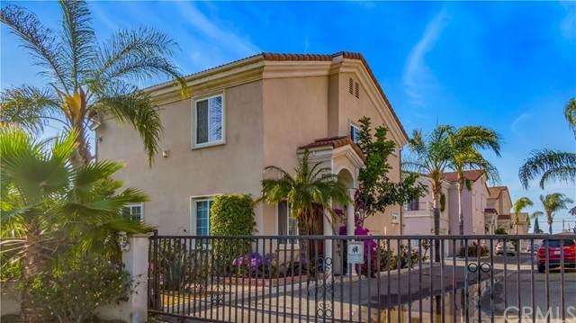 7933 Alamo Avenue, Cudahy, CA 90201 (#DW21104086) :: RE/MAX Masters