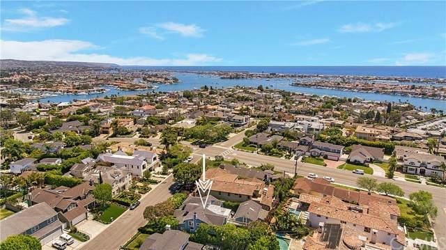 315 Signal Road, Newport Beach, CA 92663 (#NP21104944) :: Cesi Pagano & Associates