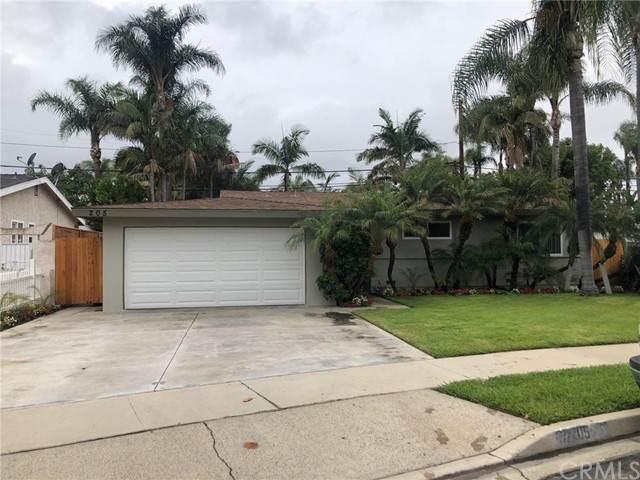 205 W Margate Drive, Anaheim, CA 92805 (#OC21105008) :: Cesi Pagano & Associates