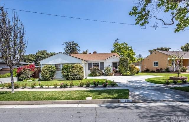 1715 Edna Drive, Santa Ana, CA 92706 (#OC21104993) :: Cesi Pagano & Associates