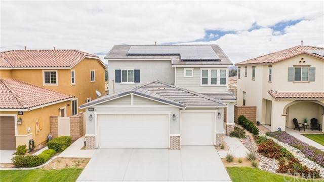 36440 Acanthus Court, Lake Elsinore, CA 92532 (#SW21103506) :: Steele Canyon Realty
