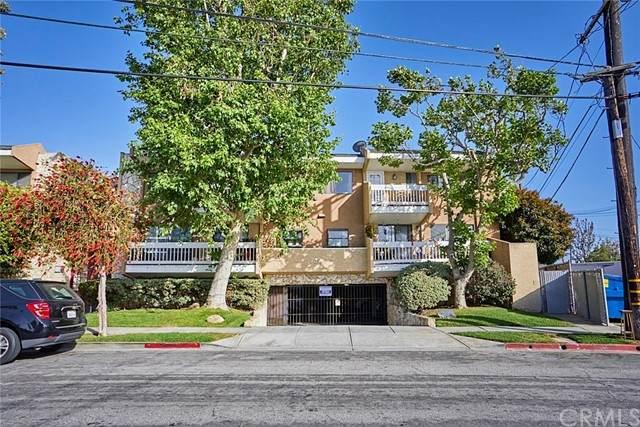 730 Cory Drive #31, Inglewood, CA 90302 (#CV21105020) :: Cesi Pagano & Associates