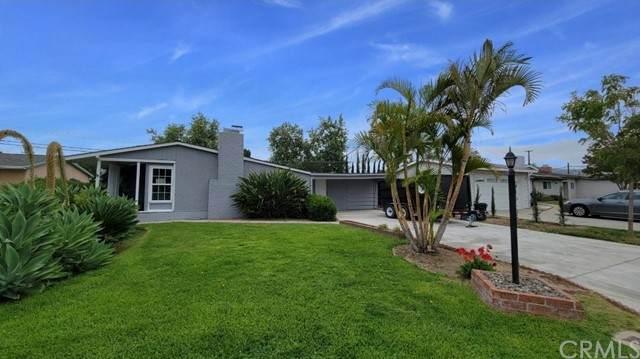 849 Alford Street, Glendora, CA 91740 (#IG21104982) :: Cesi Pagano & Associates