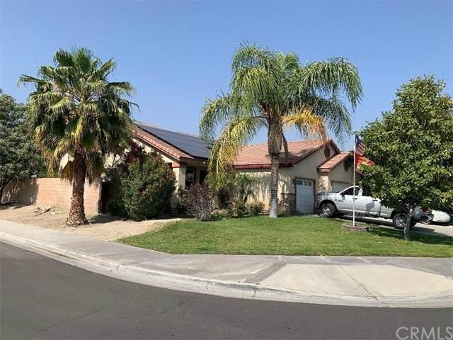 143 Shoal Reef Avenue, San Jacinto, CA 92583 (#SW21104956) :: Mainstreet Realtors®