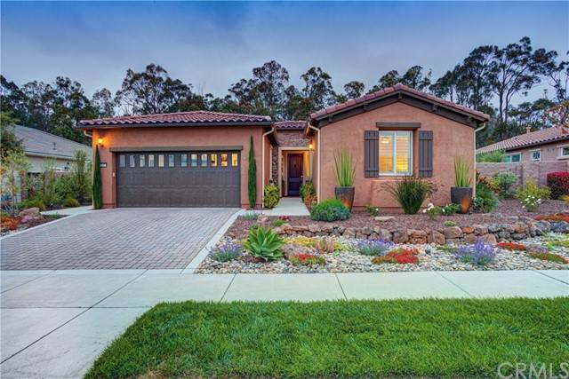 1440 Trail View Place, Nipomo, CA 93444 (#PI21104906) :: Steele Canyon Realty