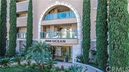 1000 E Ocean Boulevard #103, Long Beach, CA 90802 (#OC21104630) :: The Parsons Team