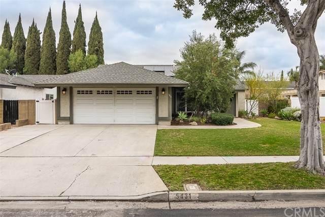 5431 Saratoga Street, Yorba Linda, CA 92886 (#OC21105067) :: Steele Canyon Realty