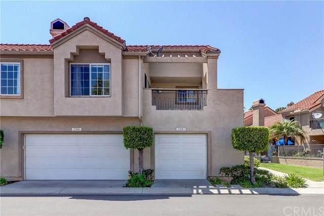 21887 Bahamas #40, Mission Viejo, CA 92692 (#OC21082443) :: Rogers Realty Group/Berkshire Hathaway HomeServices California Properties