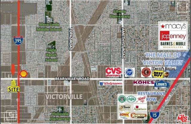 12101 Bear Valley Road, Victorville, CA 92392 (#21732770) :: Power Real Estate Group