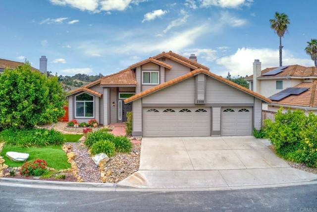 2308 Back Nine Street, Oceanside, CA 92056 (#NDP2105414) :: Mainstreet Realtors®