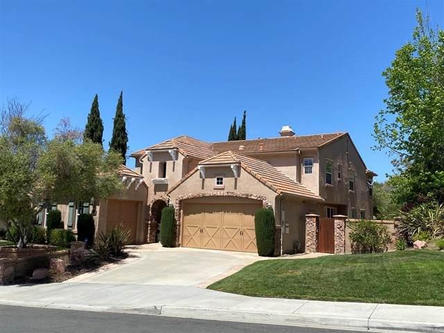 8078 Camino Montego, Carlsbad, CA 92009 (#NDP2105420) :: Steele Canyon Realty