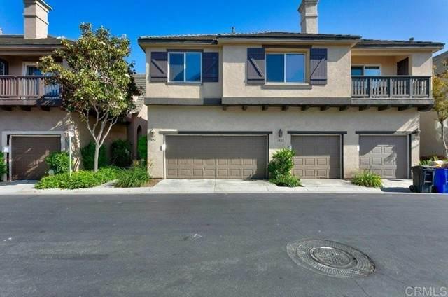1824 Calvedos Drive, Chula Vista, CA 91913 (#PTP2103339) :: Mainstreet Realtors®