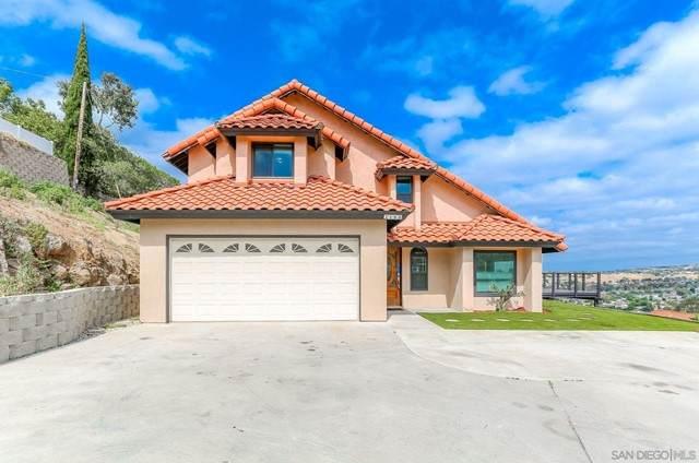 2182 N N Slope Ter, Spring Valley, CA 91977 (#210013168) :: Mainstreet Realtors®