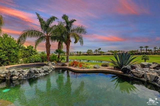 50510 Los Verdes Way, La Quinta, CA 92253 (#219062131DA) :: Wahba Group Real Estate   Keller Williams Irvine