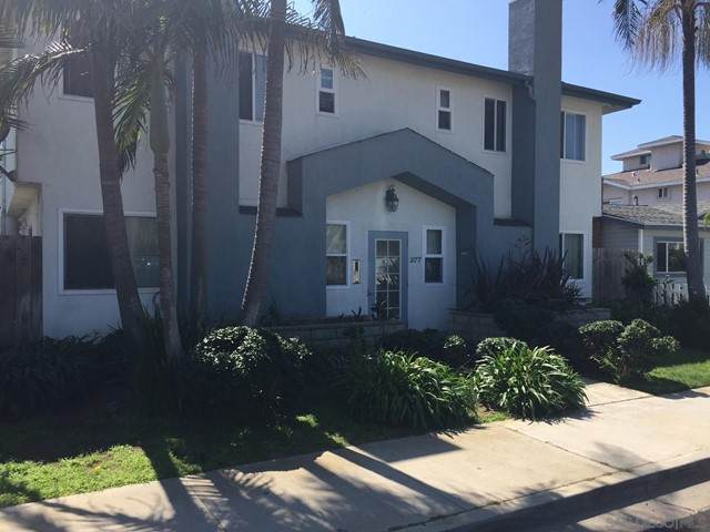 277 Elm Avenue D, Imperial Beach, CA 91932 (#210013166) :: Power Real Estate Group