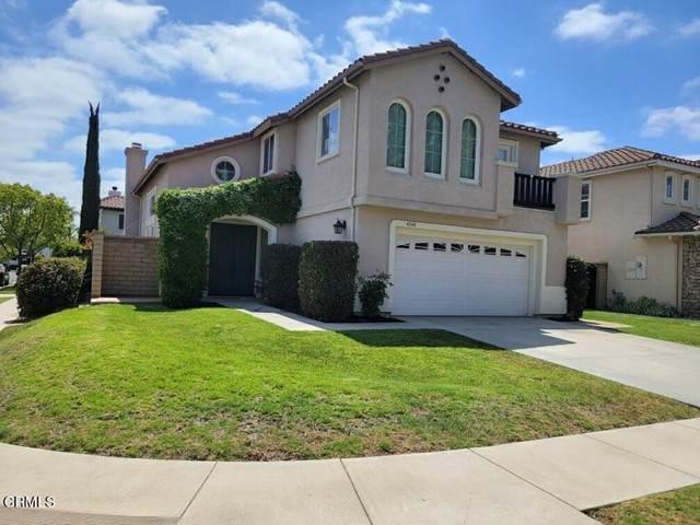 4548 Via Dulce, Camarillo, CA 93012 (#V1-5814) :: Swack Real Estate Group   Keller Williams Realty Central Coast